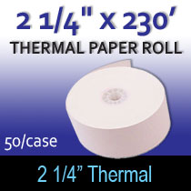 THERMAL TAPE 2 1/4 X 220ft